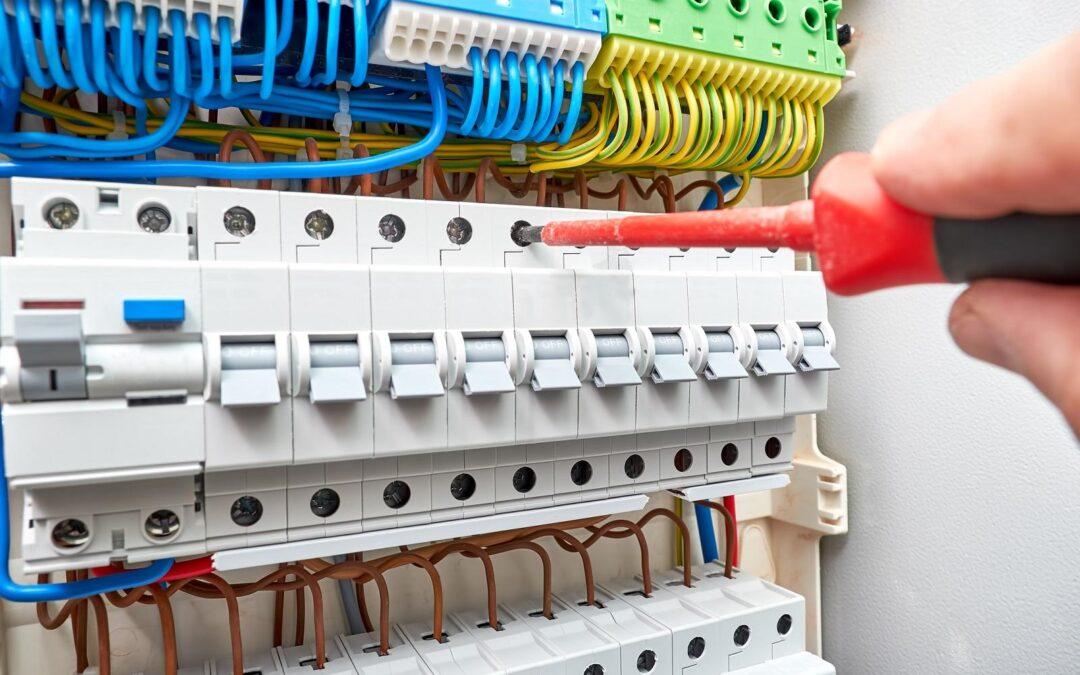 Wymiana instalacji elektrycznej – koszty i zakres prac